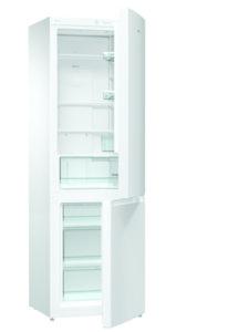 Хладилник с фризер Gorenje NRK611PW4